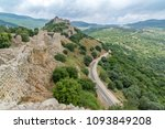 view of landscape and the... | Shutterstock . vector #1093849208