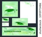set design templates....   Shutterstock .eps vector #1093973486