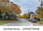 prince edward county  canada    ... | Shutterstock . vector #1094070446