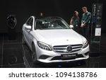 switzerland  geneva  march 8 ... | Shutterstock . vector #1094138786