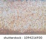 metal rust background metal... | Shutterstock . vector #1094216930
