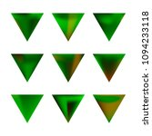 vector gradient reverse... | Shutterstock .eps vector #1094233118
