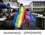 brussels  belgium. 19th may ... | Shutterstock . vector #1094246450