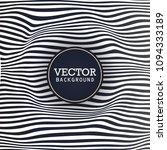vector background with... | Shutterstock .eps vector #1094333189