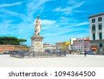 livorno  italy  may 25 2016 ... | Shutterstock . vector #1094364500
