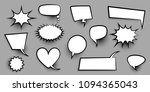 announces sketch idea... | Shutterstock .eps vector #1094365043