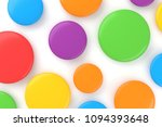 abstract background of circle....   Shutterstock . vector #1094393648
