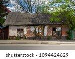 kyiv  ukraine   april 9  2018 ...   Shutterstock . vector #1094424629