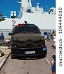 Varna  Bulgaria   Aug 05  Navy...