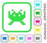 video game vivid colored flat... | Shutterstock .eps vector #1094479403