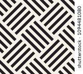 vector seamless pattern. modern ... | Shutterstock .eps vector #1094481080