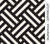 vector seamless pattern. modern ... | Shutterstock .eps vector #1094481119
