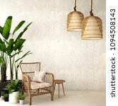 Interior Design For Living Are...