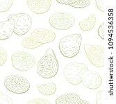 bergamot graphic green color... | Shutterstock .eps vector #1094536358