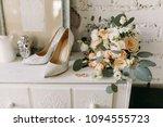 Wedding Shoes And Wedding...