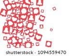 social media marketing...   Shutterstock .eps vector #1094559470