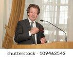 budapest  hungary   may 11 ... | Shutterstock . vector #109463543