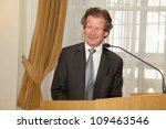 budapest  hungary   may 11 ... | Shutterstock . vector #109463546