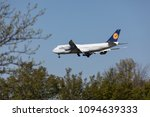 dulles  va   united states of...   Shutterstock . vector #1094639333