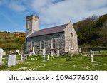 Small photo of St. Thomas's Church, Ratlin Island.
