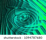 abstract twirl motion blur... | Shutterstock . vector #1094787680