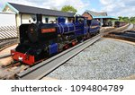 wroxham  norfolk  england   may ... | Shutterstock . vector #1094804789