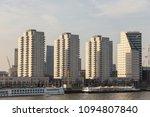 rotterdam  netherlands   8... | Shutterstock . vector #1094807840