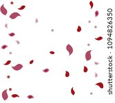 abstract flower petals confetti ... | Shutterstock .eps vector #1094826350