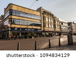 the hague  netherlands   april... | Shutterstock . vector #1094834129