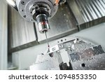 quality control on milling cnc... | Shutterstock . vector #1094853350