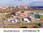 moscow  russia   april 24  2018 ... | Shutterstock . vector #1094864678
