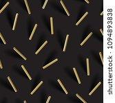 abstract 3d geometric seamless... | Shutterstock .eps vector #1094893838