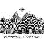 landscape background. terrain....   Shutterstock .eps vector #1094967608