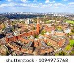 university of birmingham | Shutterstock . vector #1094975768