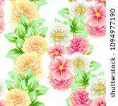 abstract elegance seamless... | Shutterstock . vector #1094977190