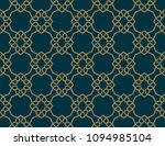 abstract seamless pattern ...