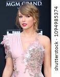 las vegas   may 20   taylor... | Shutterstock . vector #1094985374