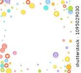 social media marketing ...   Shutterstock .eps vector #1095029030