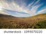 spring like meadows in a... | Shutterstock . vector #1095070220