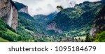 Beautiful Lauterbrunnen ...