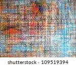 grunge | Shutterstock . vector #109519394