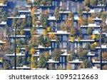 milan  italy  october 2017  new ...   Shutterstock . vector #1095212663