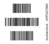 set of bar code symbol...   Shutterstock .eps vector #1095327884