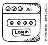 username and password to login ...