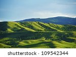 Montana Usa   Green Hills Of...