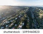 Aerial View Of San Ysidro Driv...