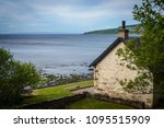 Stone Vacation Cottage On The...