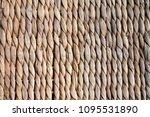 background texture of beige or...   Shutterstock . vector #1095531890