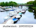 Boat Yacht Sailing Mooring...