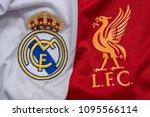 bangkok thailand may 22  logo... | Shutterstock . vector #1095566114